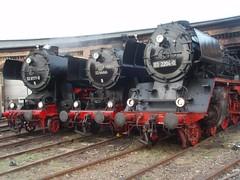 Berliner Eisenbahnfest 90