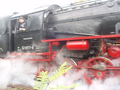 Berliner Eisenbahnfest 69