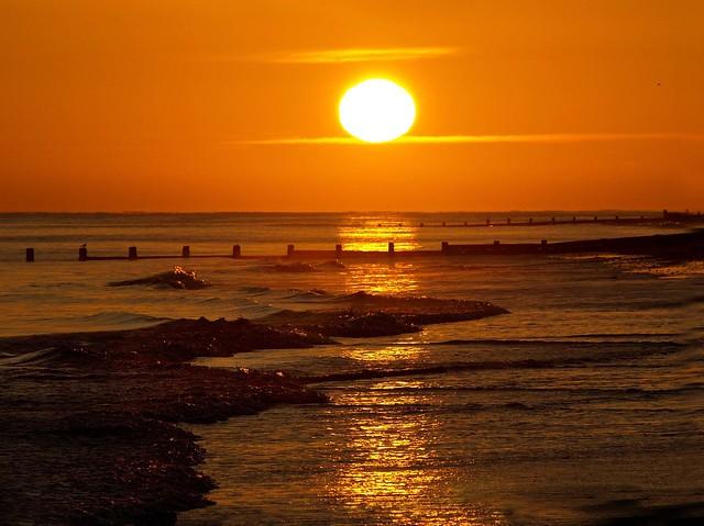 A Cromer Sunrise