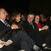 Claude Chabrol et Isabelle Hupert au 28è FESTIVAL INTERNATIONAL DU FILM D'AMIENS ©Presse IndéPicarde