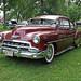 Autos of 1952