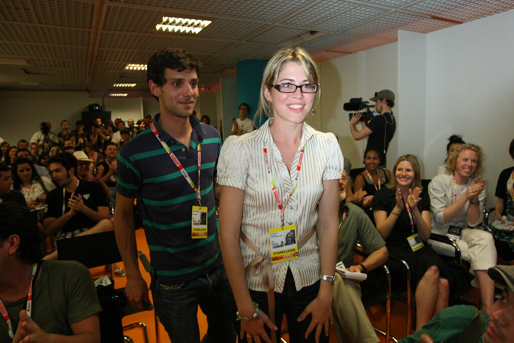 Cannes Lions 2008 Day 4