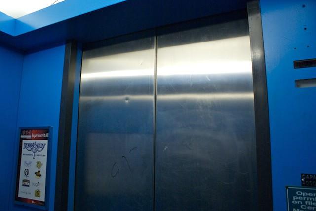Dover Elevator At Underground Atlanta 8 Flickr Photo