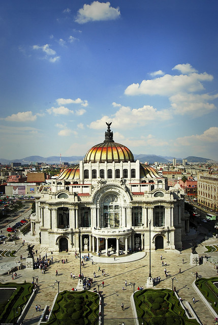 Bellas artes by Mario Sepülveda, on Flickr.