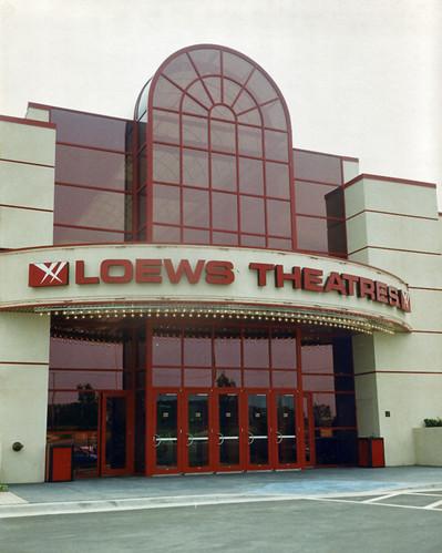 Loews movie methuen