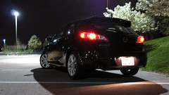 2010 Mazda 3 Gt Hatchback Cindy Flickr