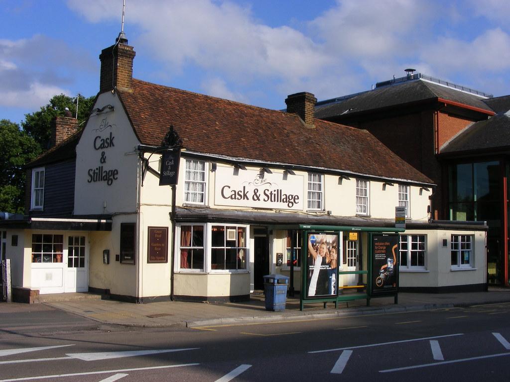 Hotels Near Hadley Wood