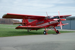 monoplane(0.0), light aircraft(0.0), cessna 185(0.0), stinson reliant(0.0), piper pa-18(0.0), cessna 150(0.0), cessna 152(0.0), aviation(1.0), biplane(1.0), airplane(1.0), propeller driven aircraft(1.0), wing(1.0), vehicle(1.0), antonov an-2(1.0), flight(1.0), ultralight aviation(1.0), aircraft engine(1.0),