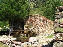 La tanière de l'ours de Puscaghja, Dumè...