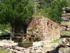 Le coin de paradis qu'abrite le refuge de Puscaghja (à la mémoire de son gardien, Dumè Flori)