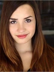 Demi Lovato por ** Vanney **