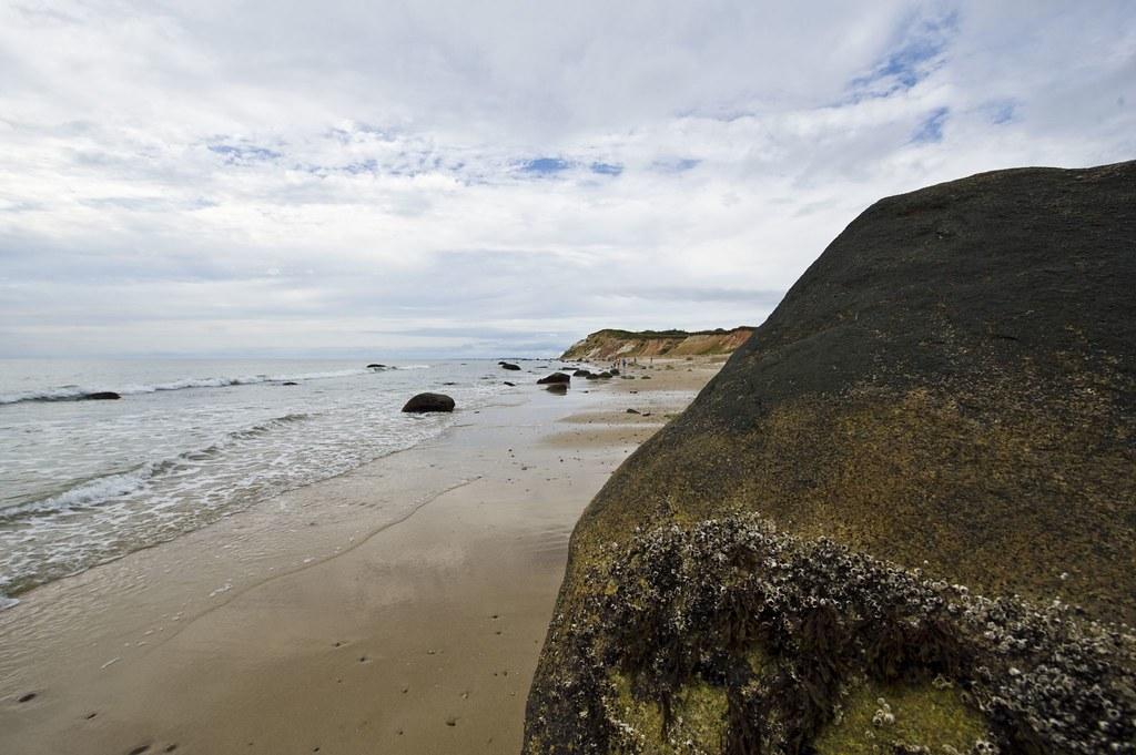 пляж мошуп