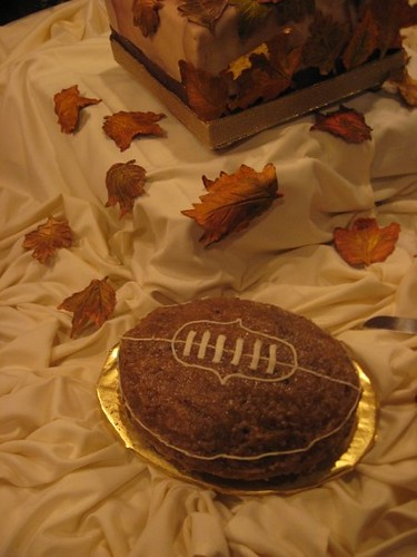 German Chocolate Grooms Cake Pictures