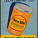 Kraft's Cheez Whiz Turns 60 Years Old