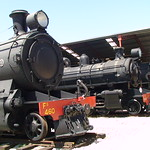 The Rail Transport Museum at Bassendean PERTH WA  680