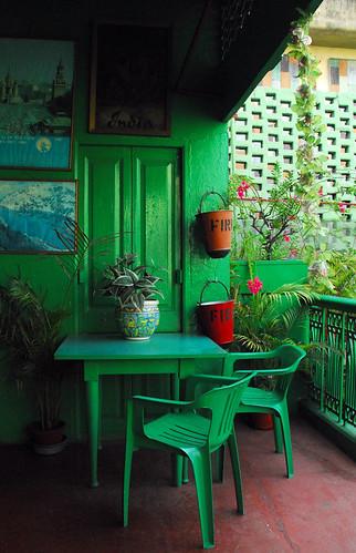 Green Veranda
