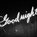 Good night (The End)