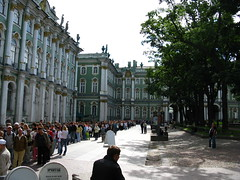 8592 - St Petersburg - Hermitage