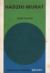 Leon Tolstoi, Hadzhi-Murat
