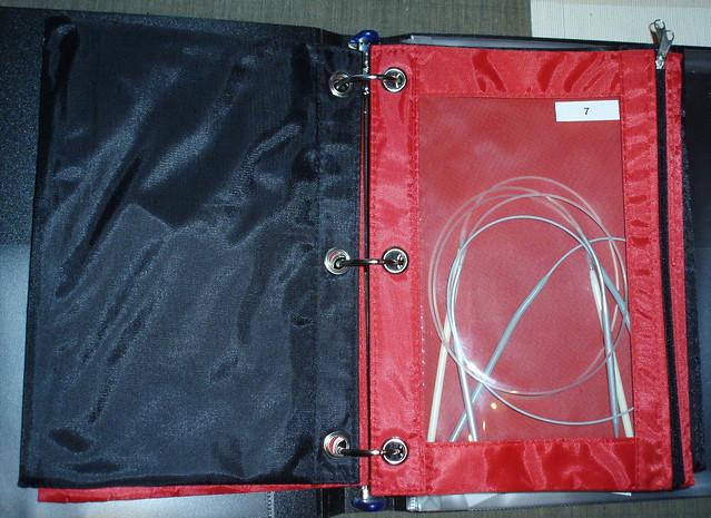 Circular Knitting Needle Storage : Circular knitting needles storage flickr photo sharing