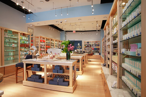 Discovering bluemercury the daily obsession for Addiction salon san francisco