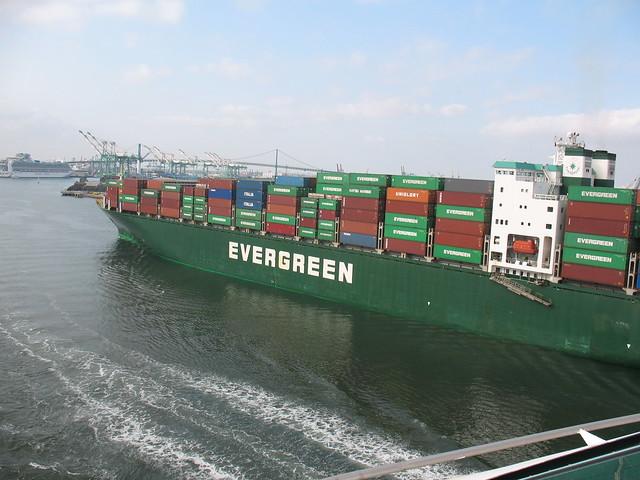 Hapag-lloyd и united arab shipping company sag (uasc) достигли соглашения об условиях слияния