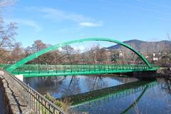 tied-arch bridge, reservoir, river, truss bridge, arch bridge, waterway, bridge, cable-stayed bridge,