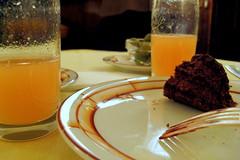 Bellinis & Chocolate