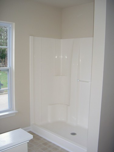 Stand Up Shower In The Master Bath Flickr Photo Sharing