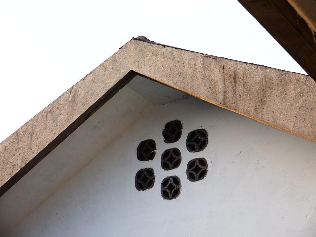 第一活動中心屋頂