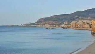 Trapani: marzo 2010 - Sicily