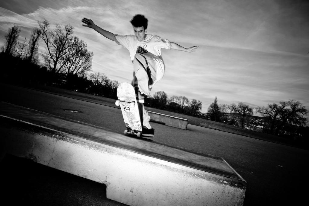 Skater #4