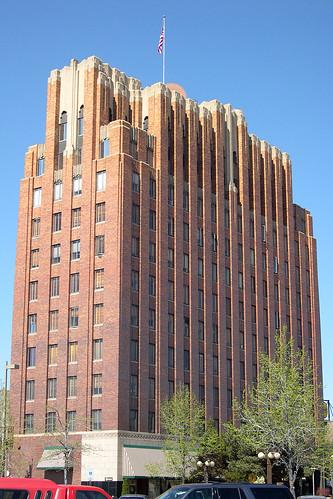 American Art Deco, Yakima
