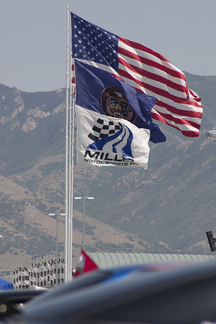 MMP Flags