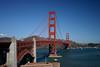Golden Gate bridge by Ivo Jansch