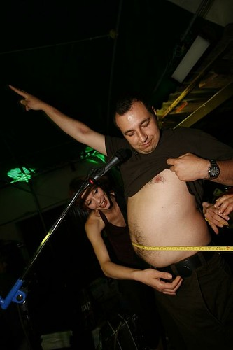 Beer Belly Contest 2008 | Flickr - Photo Sharing!