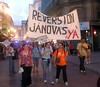 REVERSION JANOVAS.