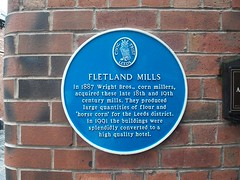 Photo of Blue plaque № 4938