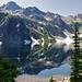 Snow Lake & Gem Lake - Aug 16 2008