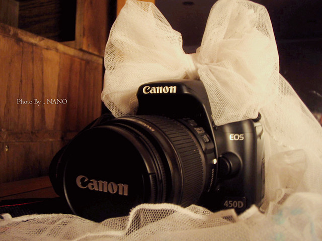 The new bride, Canon DIGITAL IXUS I5