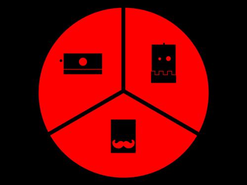 Dr. Robot Head's Logo