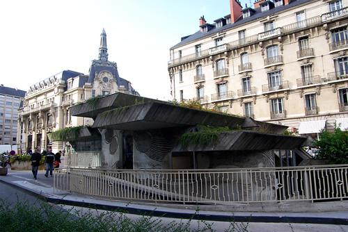 Libertines Doux.delice, Limoges