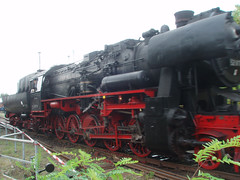 Berliner Eisenbahnfest 71