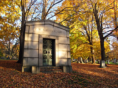 Oakwood Cemetery - Troy, NY - 06 by sebastien.barre