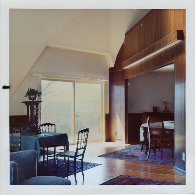 Dome Home Interior Design: Interior View Of Large Dome