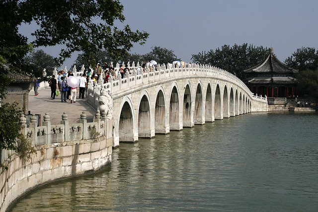Peking Summer Palace