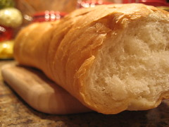 dish(0.0), dessert(0.0), baking(1.0), bread(1.0), baked goods(1.0), ciabatta(1.0), food(1.0), cuisine(1.0), brioche(1.0), baguette(1.0), danish pastry(1.0),