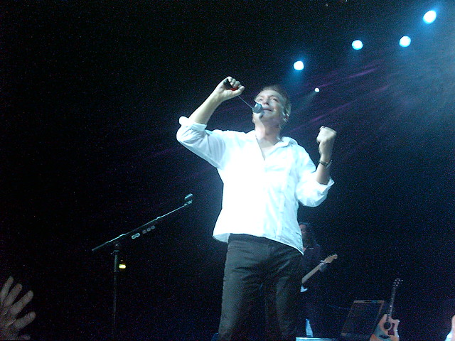 David Cassidy Tour