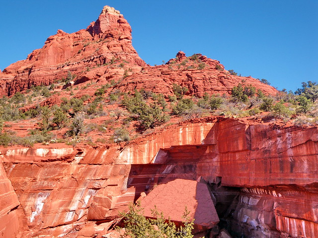 ... Devil's Kitchen Sinkhole - Sedona Arizona | Flickr - Photo Sharing