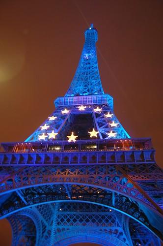 PARIS  Diciembre 2008
